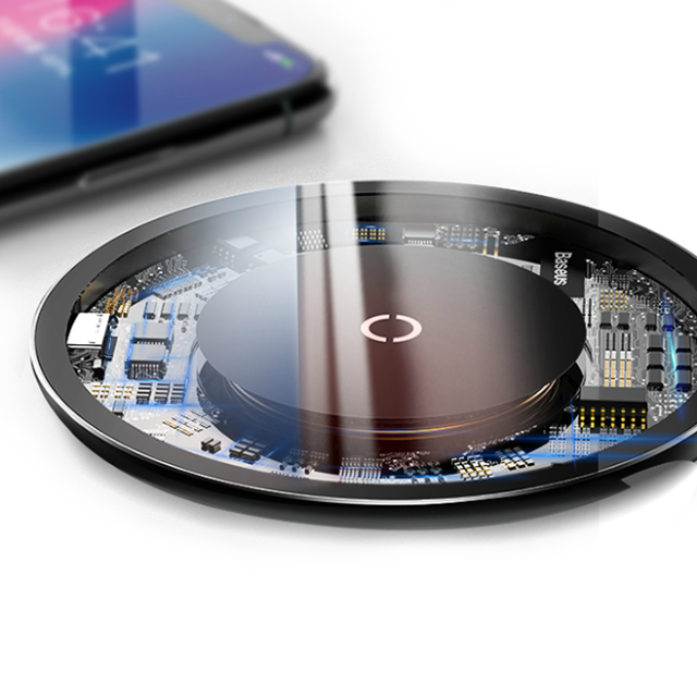 Baseus Wireless Charger for Smartphone